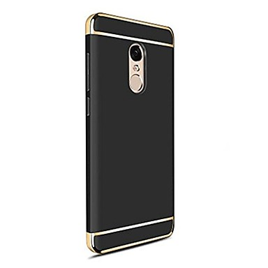 cheap Cases / Covers for Xiaomi-Case For Xiaomi Redmi Note 4X / Redmi 5