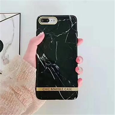 per iPhone iPhone 06585211 Per Per Morbido iPhone 7 iPhone Plus Effetto X disegno Apple iPhone Fantasia marmo 8 TPU retro Plus iPhone X Custodia 8 IFZWEqW