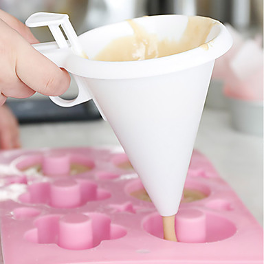 1 buc Plastice Instrumentul de coacere Ustensile Novelty de Bucătărie Instrumente Instrumente de coacere
