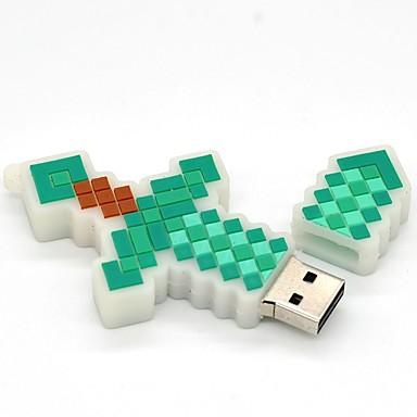 Ants 32GB memoria USB Disco USB USB 2.0 El plastico