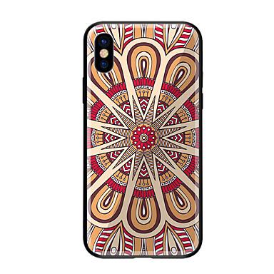 coque mandala iphone 8