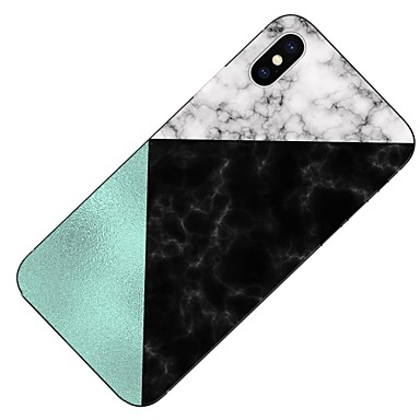 Per 8 06611431 marmo Effetto iPhone iPhone iPhone Plus per retro X 8 Fantasia Morbido X Per iPhone Transparente Custodia TPU Apple disegno iPhone dqH7xwBdgn