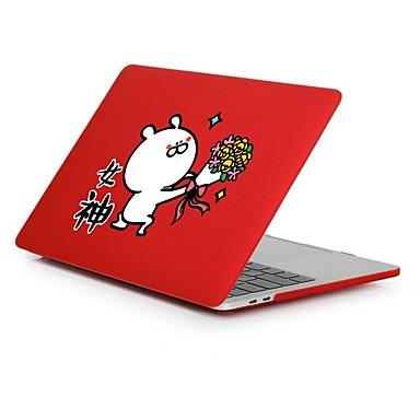 macbook etuis romantique mot phrase plastique pour macbook pro 13 pouces macbook pro 15