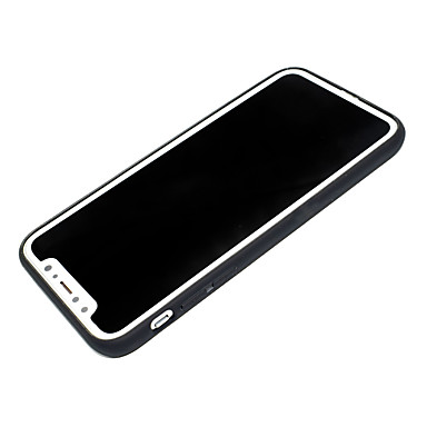 retro X Plus Vetro X iPhone Fantasia iPhone 06624750 Custodia per iPhone 8 temperato Resistente iPhone Per 8 disegno 8 Per iPhone Apple Paesaggi CwAztAx4q