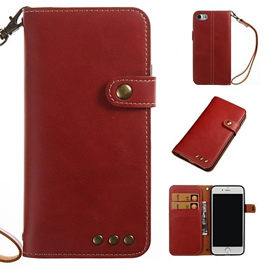 coque pour apple iphone x iphone 8 plus porte carte portefeuille clapet coque int grale couleur. Black Bedroom Furniture Sets. Home Design Ideas