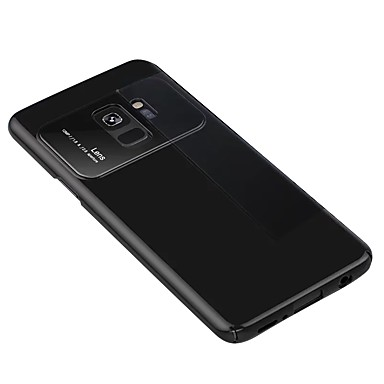 [$8.99] Case For Samsung Galaxy S9 S9 Plus Ultra-thin Back Cover Solid Colored Hard PC for S9 Plus S9