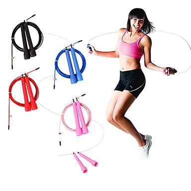 KYLINSPORT Atlama İpi / Atlama Halatları İle Çelik İçin Fitness / Jimnastik