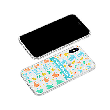 iPhone Apple disegno animati Cartoni X TPU Fantasia Plus retro iPhone iPhone Per Plus 8 iPhone per Custodia 06707986 Per X 8 Morbido 8gqw56Ix