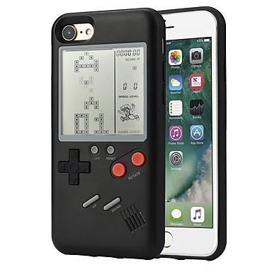 X unita iPhone Plus retro Apple Custodia Tinta del 8 iPhone X 8 per Resistente Adorabile Custodia Per iPhone gioco iPhone 06686227 7 PC Per iPhone T1Otq