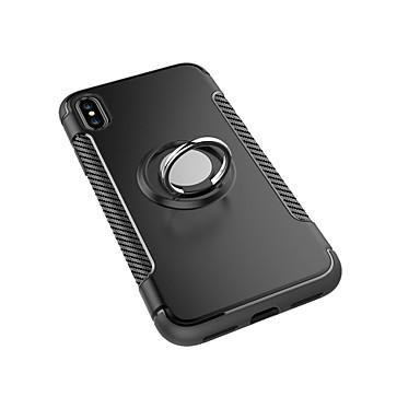 06697398 iPhone Plus ad Supporto Per per Apple PC iPhone iPhone 8 unita X 8 iPhone Per iPhone 8 anello Plus X Resistente Custodia retro Tinta BYw8Sqw