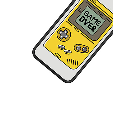 disegno 8 Apple iPhone Acrilico Custodia X retro 06749881 per iPhone iPhone X Fantasia iPhone Plus iPhone Cartoni animati Resistente Per 8 Per Plus 8 4qq8X