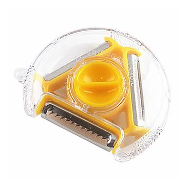 Mutfak aletleri Plastik Yenilikçi Çarpma ve Grater Sebze için 1pc