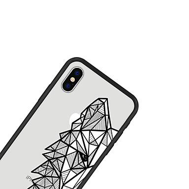 Per iPhone iPhone Apple disegno Cartoni Custodia Plus 8 06749891 iPhone Fantasia Plus iPhone Animali 8 per Per animati X retro Acrilico X Resistente iPhone 8 zwHIq