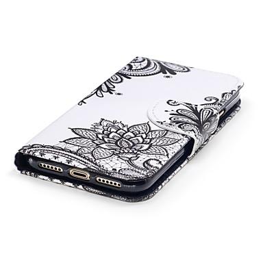 X Integrale Plus supporto La 06739705 Per pizzo credito carte iPhone iPhone in Apple Custodia Porta 8 portafoglio A Resistente stampa di Con ZtqwYw6