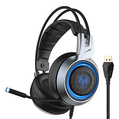 Somic G951 سماعة الألعاب للعد التنازلي الألعاب إبداعي