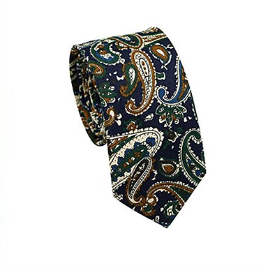 ربطة العنق ورد / ألوان متناوبة / زخرفات للجنسين عمل / أساسي