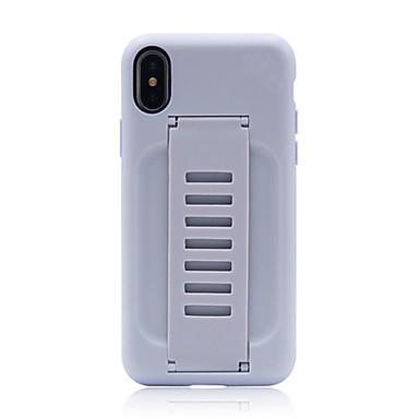 X X Con 8 iPhone iPhone Custodia 8 Per 06811823 retro PC per Tinta Per iPhone supporto Plus 8 Apple iPhone Resistente unita iPhone 4xYwtUwa