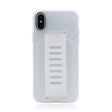 iPhone iPhone Plus iPhone X X 8 Per 06811823 Tinta 8 supporto Custodia Con Apple Per iPhone PC unita 8 Resistente per retro iPhone IwqEtC