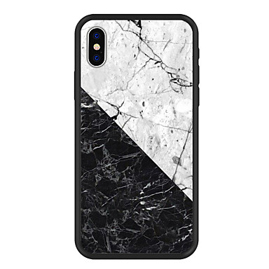 coque iphone 8 plus marbre dur