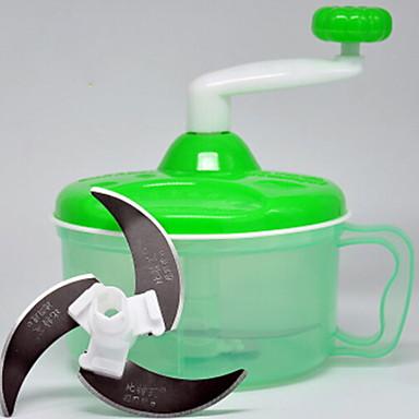 PP(بولي بروبلين)  الأدوات المخصصة مقشة أدوات أداة الخبز أدوات أدوات المطبخ لأواني الطبخ أدوات المطبخ الحديثة 1PC