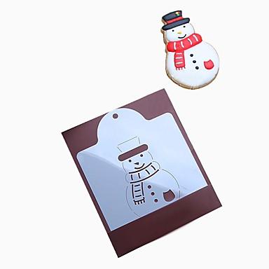 ثلج الكوكيز الإستنسل البسكويت القاطع مساعد القهوة رسم العفن فندان أدوات المطبخ الخبز