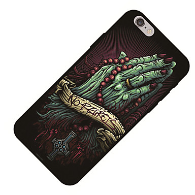 Per TPU iPhone iPhone Morbido X Apple Teschi iPhone per Fantasia iPhone Per iPhone disegno X 8 retro 06833845 8 8 Plus Custodia 7w8gqg