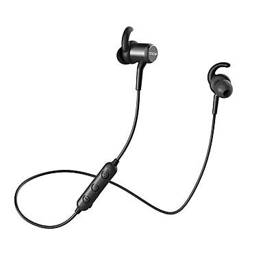 رخيصةأون سماعات الرأس و الأذن-QCY M1C سماعة رأس حول الرقبة لاسلكي الهاتف المحمول v4.1 لل مع التحكم في مستوى الصوت