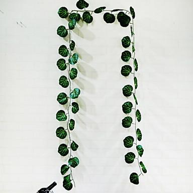 زهور اصطناعية 1 فرع معلقة على الحائط زهري نباتات أزهار الحائط