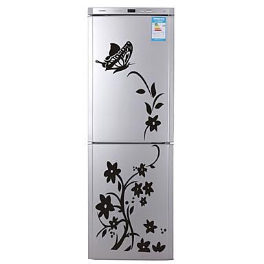 لواصق حائط مزخرفة / لواصق الثلاجة - لواصق حائط الطائرة حيوانات / الأزهار / النباتية داخلي