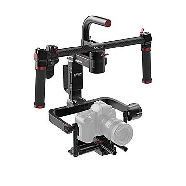 كربون فيبر / سبائك الألومنيوم والمغنيسيوم 35 mm 2 المقاطع كاميرا انحراف