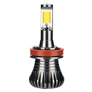 1 قطعة سيارة لمبات الضوء 30 W Integrated LED 1 LED ضوء الضباب من أجل عالمي كل السنوات
