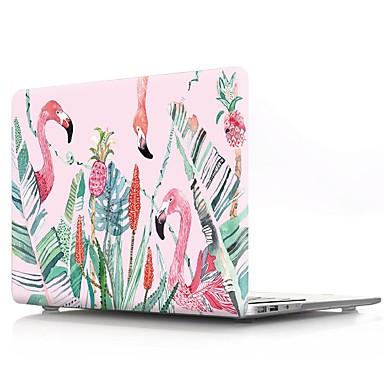 MacBook صندوق البشروس طائر مائي بلاستيك إلى Macbook Pro