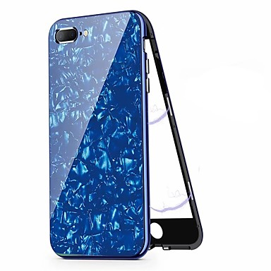 IMD iPhone per Custodia Resistente 8 iPhone 8 Per Apple Vetro 8 X iPhone retro Plus iPhone iPhone Plus Per Tinta 8 06916290 unita temperato wFp1w0q