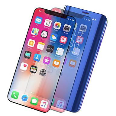 iPhone sospendione Con 8 A iPhone iPhone unita magnetica 8 X riattivazione PC Integrale Custodia Resistente specchio Apple Auto X Tinta Plus 06915928 per Per chiusura iPhone EYwSxCqvS
