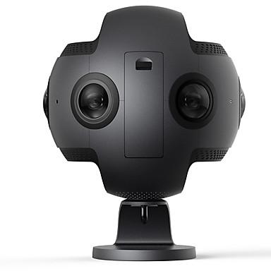 preiswerte IP-Kameras-insta360 pro 30mp pro 8k sphärische vr Kamera Unterstützung 512 GB g / statische IP-Adresse / iPhone OS / Android