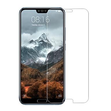 HuaweiScreen ProtectorHuawei Honor 10 (HD) دقة عالية حامي شاشة أمامي 1 قطعة زجاج مقسي