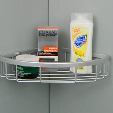 رف الحمام تصميم جديد / كوول الحديث الالومنيوم 1PC مثبت على الحائط