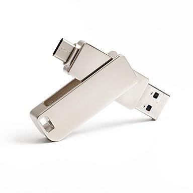 billige USB-nøgler-32GB USB-stik usb disk USB 3.0 / Type-C Metal Anderledes Trådløs Lagring