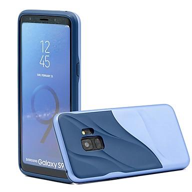 voordelige Galaxy Note-serie hoesjes / covers-hoesje Voor Samsung Galaxy Note 8 Schokbestendig / Stofbestendig / Waterbestendig Achterkant Lijnen / golven Zacht TPU