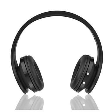 povoljno Headsetovi i slušalice-COOLHILLS nx-8252 Naglavne slušalice Bluetooth4.1 Putovanja i zabava Bluetooth 4.1 Sklopivo