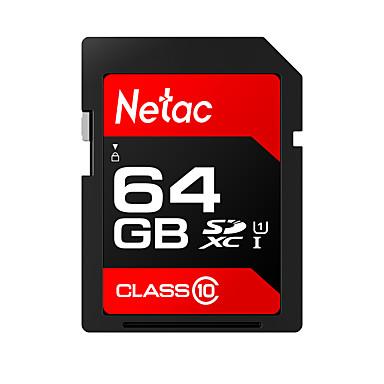 Netac 64Gb geheugenkaart UHS-I U1 / Class10 p600