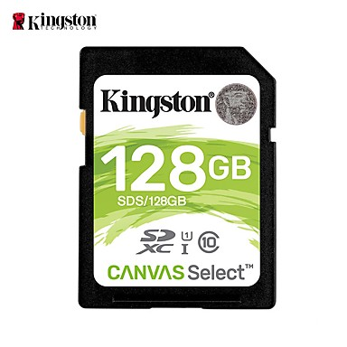 ieftine Carduri de Memorie-Kingston 128GB Card SD card de memorie Class10
