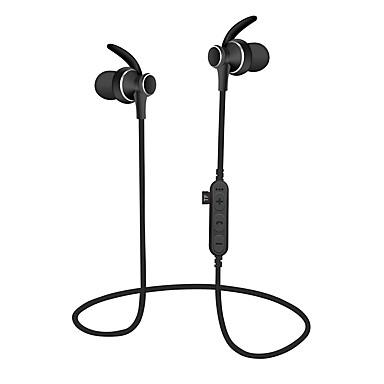 bestsin MS-T4 耳の中 ワイヤレス ヘッドホン オートスリープ / ウェイクアップ / イヤホン プラスチックシェル 携帯電話 イヤホン クール / ステレオ / マイク付き ヘッドセット