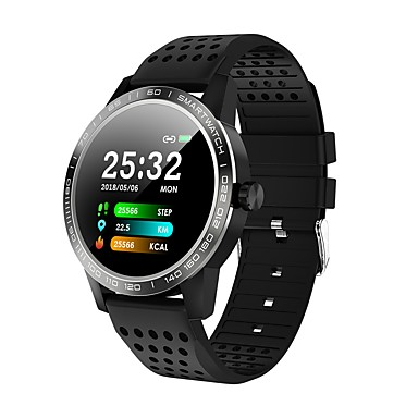 BoZhuo T2 Unisex Smart Bracelet Smartwatch Android iOS Bluetooth Sports Waterproof Heart Rate Monitor Blood Pressure Measurement Calories Burned Pedometer Call Reminder Sleep Tracker Sedentary