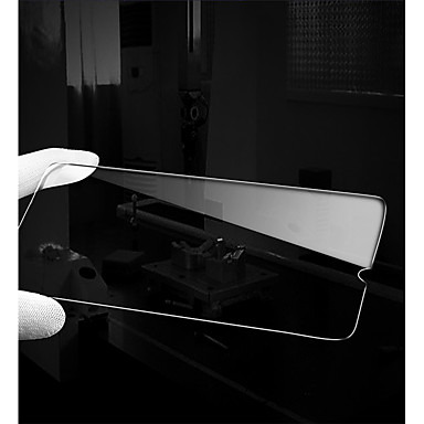 billige Skærmbeskyttelse til Xiaomi-Skærmbeskytter for XIAOMI Xiaomi Redmi Note 7 / Xiaomi Mi 9 Hærdet Glas 1 stk Skærmbeskyttelse 9H hårdhed / Ultratynd