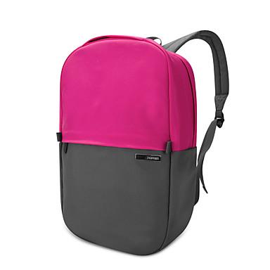 b4fa2674f حقيبة ظهر لون سادة / الأعمال التجارية نايلون إلى MacBook Pro 13-inch /  MacBook