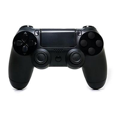 저렴한 PS4 악세사리-PS4 유선 / 무선 게임 컨트롤러 / 컨트롤러 그립 제품 PS4 / 소니 PS4 ,  휴대용 / 뉴 디자인 / 진동 게임 컨트롤러 / 컨트롤러 그립 ABS + PC 1 pcs 단위