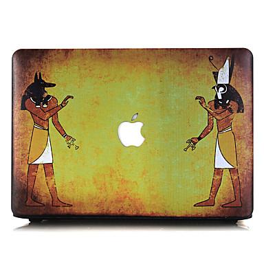 povoljno Újdonságok-pvc tvrdi poklopac ljuska za MacBook novi pro 15 inča a1707 a1990 mural serije