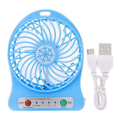 1 new HANDS FREE MINI AIR COOL FAN NECKLACE womens novelty cooling bulk unisex