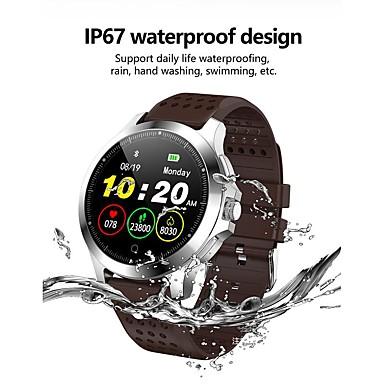 b4d87c6b7 رخيصةأون ساعات ذكية-KUPENG W8 للجنسين سمارت ووتش Android iOS بلوتوث Smart  رياضات ضد الماء